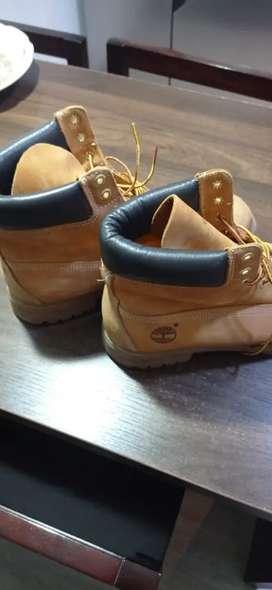 Zapatos Timberland originales