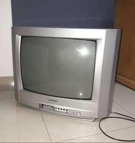 Tv philco 20 pulgadas