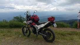 En venta Txr 250 Ex Moto