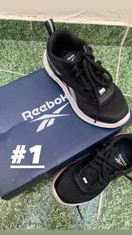 Niños zapatos