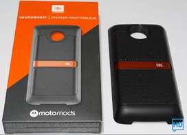 Parlante JBL para Motorola Moto Z Play