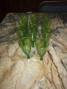Copas para licor