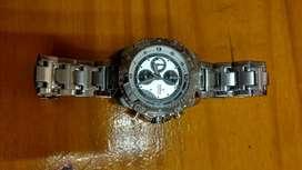 Reloj Festina Modelo 16358 Muy Poco Uso