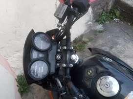 YBR 125 Mela