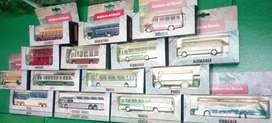 Autobuses del mundo