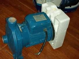 Motobomba centrifugadora