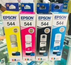TINTA EPSON 544