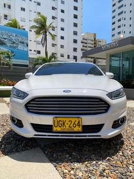 Venta Ford Fusion Titanium