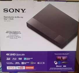 Blu-ray 4k uhd
