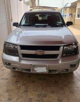 Se vende Chevrolet Trailblazer 2006