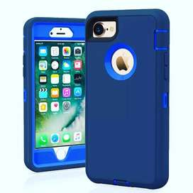Carcasa Protector Iphone 7/8 Alta Proteccion