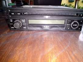 Stereo VW Power 2006