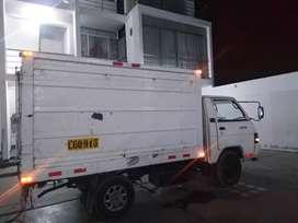 Se alquila camión de 2ton y 3ton en Piura