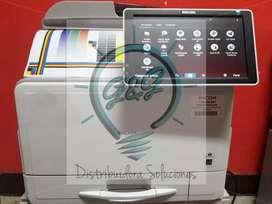 Venta de fotocopiadoras