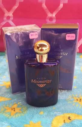Avon: Perfume Masculino Mezmerize