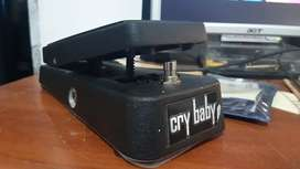 Pedal Cry Baby