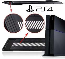 Soporte Ps4 Base vertical Play 4
