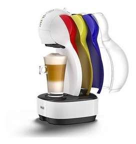 Máquina Nescafé Dolce Gusto Colors