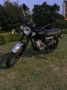 ZANELLA SAPUCAI 150cc
