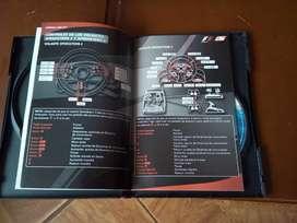 Juegos de PlayStation 2 de fórmula 1 20$