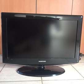"TV LCD 26"" Samsung"