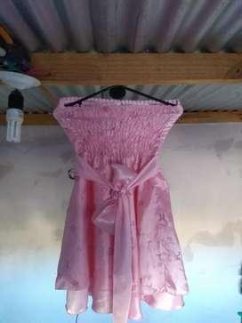 Vendo vestidos de fiestas