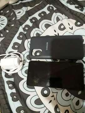 Vendo cambio Samsung Galaxy A71 nuevo 128 gb