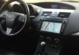 Radio Dvd Mazda 3 All New