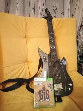 Vendo Guitarra Power Gig Rise of the Sixstring
