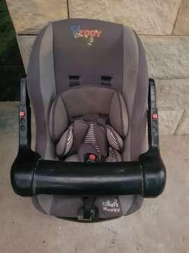 Aciento para auto de bebe