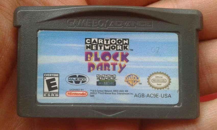 Juegos Nintendo Game Boy Sp, Prec. Unid. 0