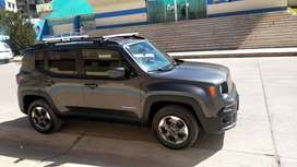 Jeep Renegade 2016 4x4 1.4L Turbo Juliaca-Puno