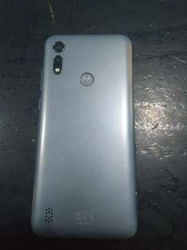 Motorola e6 s