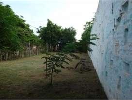 Vendo o Permuto Terreno 10x32 en Barranqueras...