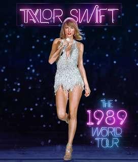 Taylor Swift - The 1989 world tour live 4k