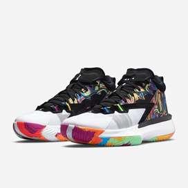 Tenis Nike Originales Zion 1