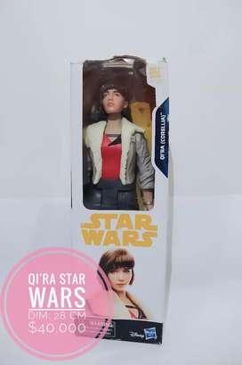 Qi'ra Star Wars