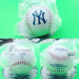 Bolas de Beisbol Mlb