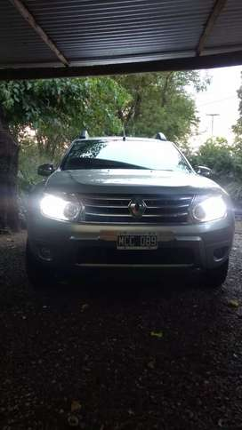 Renault duster Mod 2013