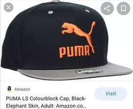 Gorro Puma elephant original