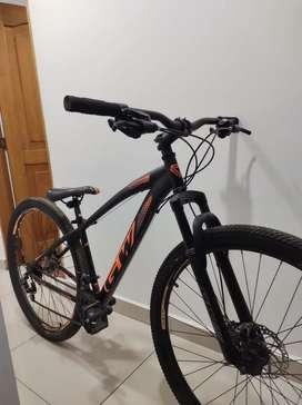 Bicicle GW