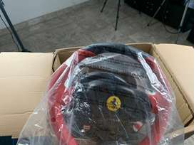 Timón xbox one Thrustmaster Ferrari 459 + pedsles