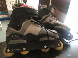 Patines Profesionales Marca Downtown Rollerblade
