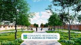 """Venta de Casas en """"Aurora De Pimentel"""""""