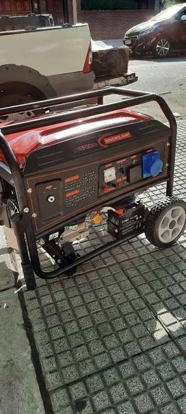 Alquiler de generador electrico, grupo electrogeno