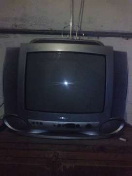 Vendo tv barato