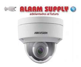 Hikvision Network Camera Varifocal Ds-2cd1723g0-iz