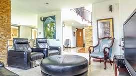 Casa Residencial en Arriendo Poblado Cola del Zorro. Cod PR8913
