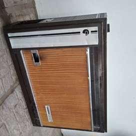 Estufa Calorama ORBIS 4100 cal Mod 440 Tiro Natural