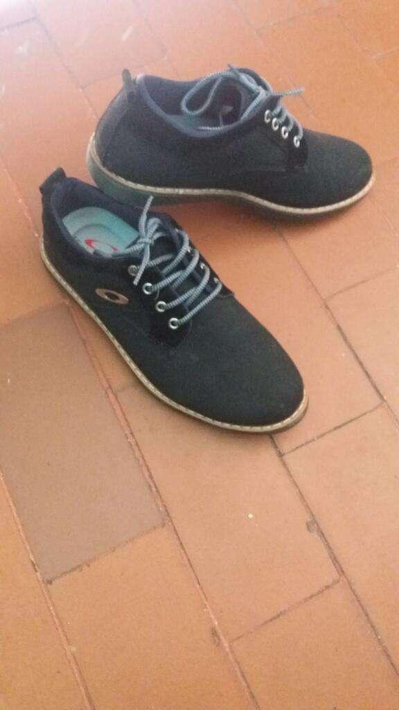 Zapatos Casuales 0